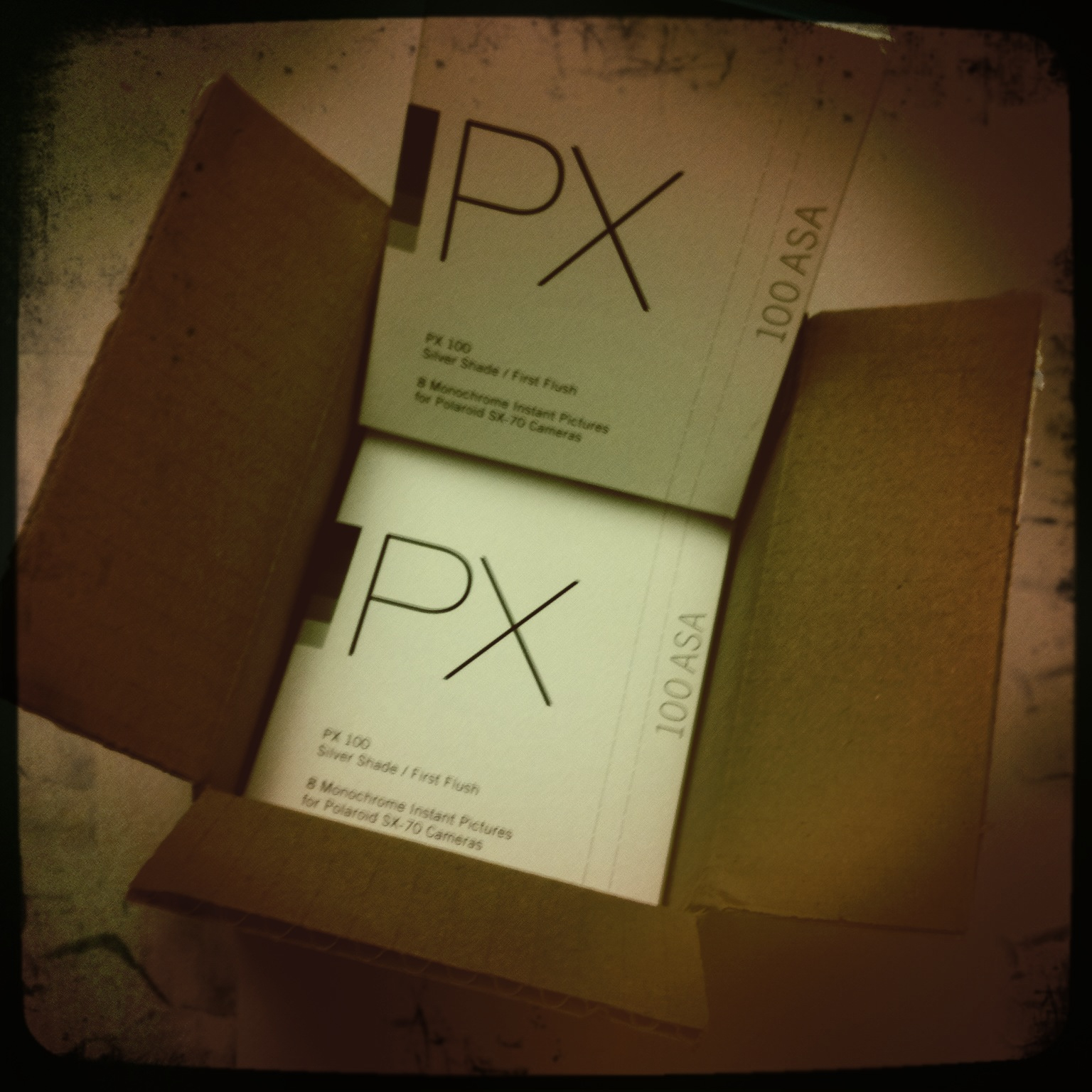 PX100 Impossible