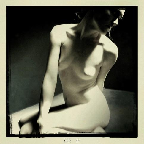Karen Divine ~ Nude 1