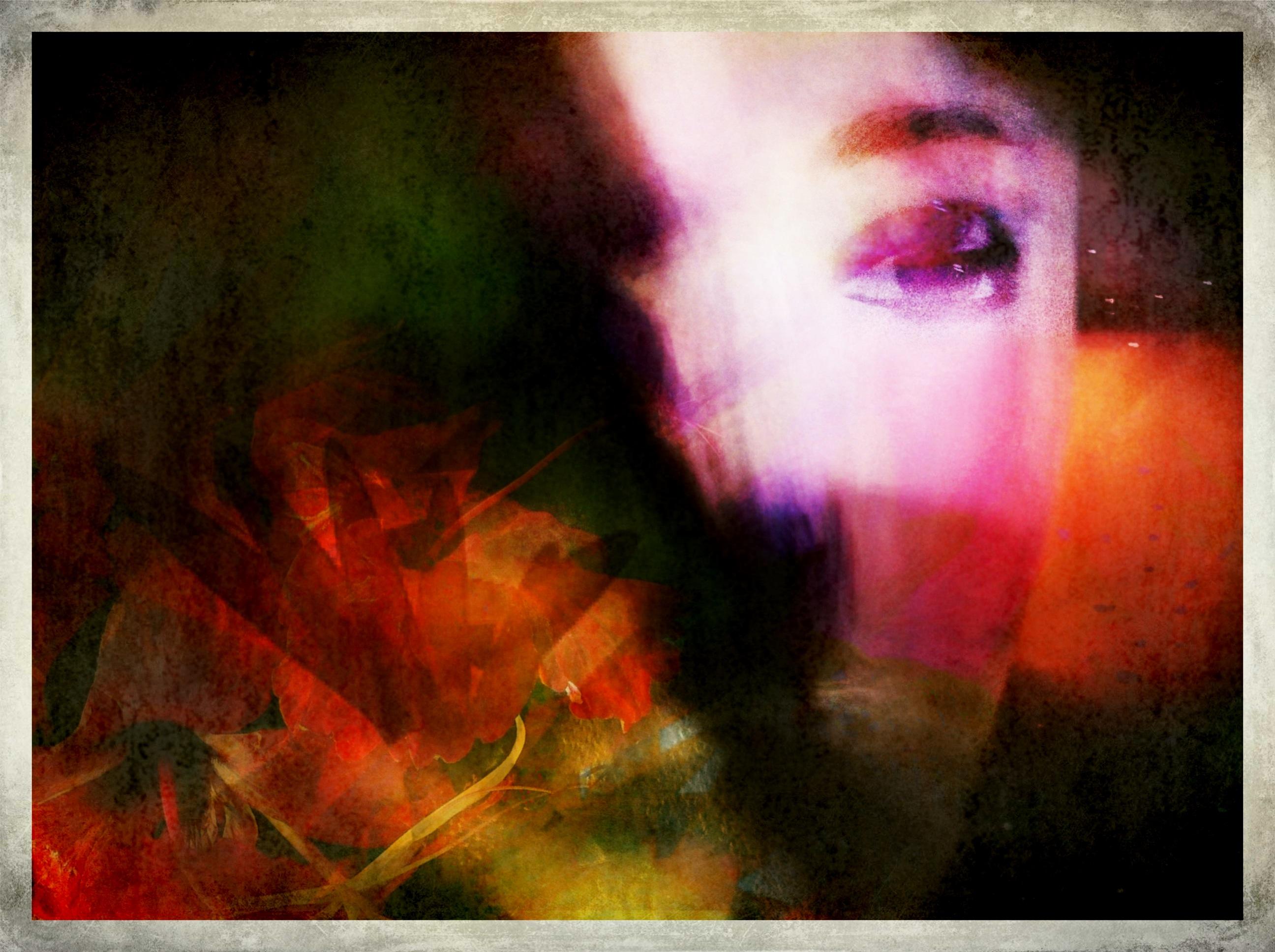 Bobbi McMurry ~ Untitled