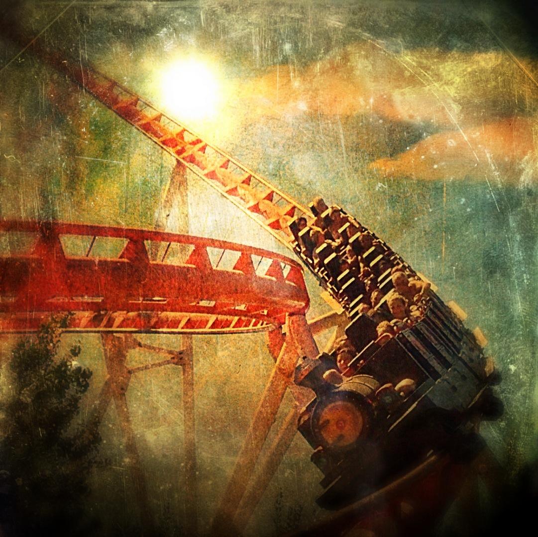 Fabio DAndrea ~ Enjoy The Ride