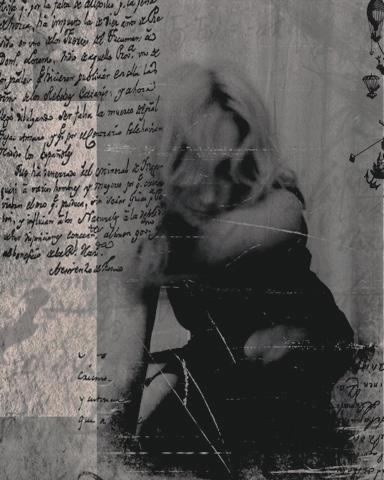 Aylin Argun ~ Memory Lane
