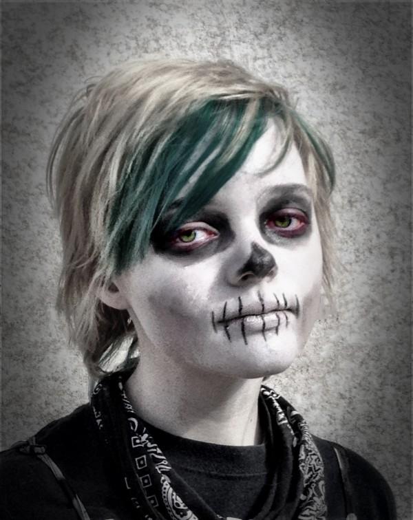 Rad Drew - Melancholy Zombie