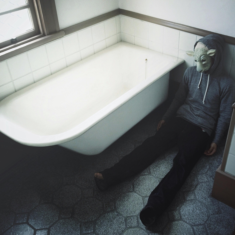 Koshi Nishijima ~ sheep sleep