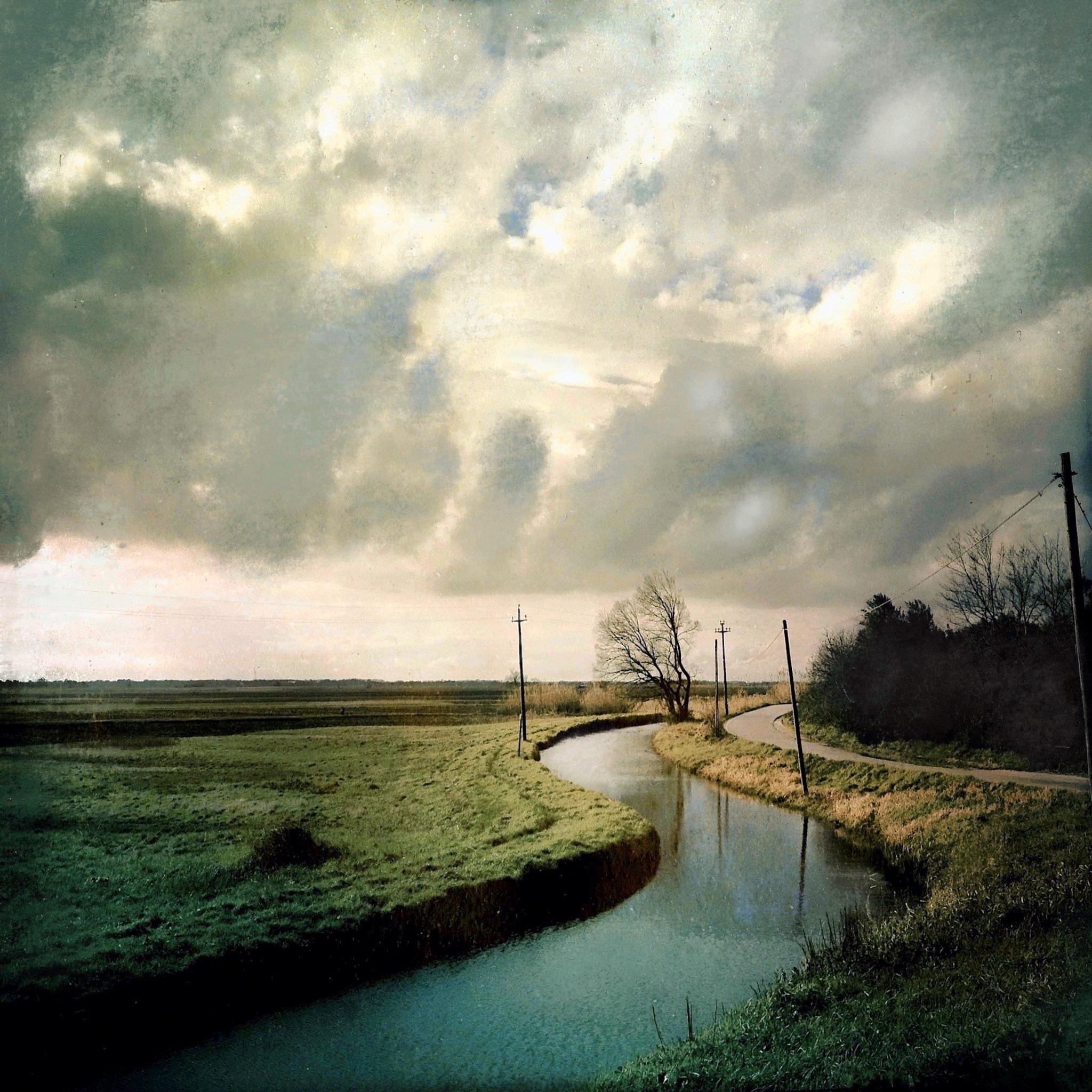 Gianluca Ricoveri ~ Landscape 196