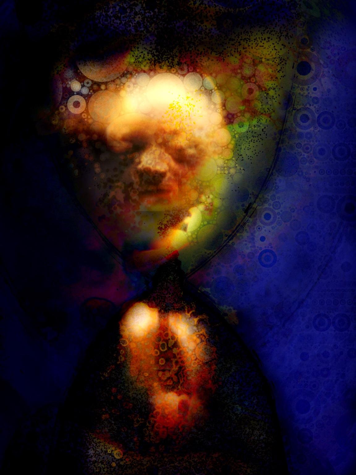 Bobbi McMurry ~ Being Born