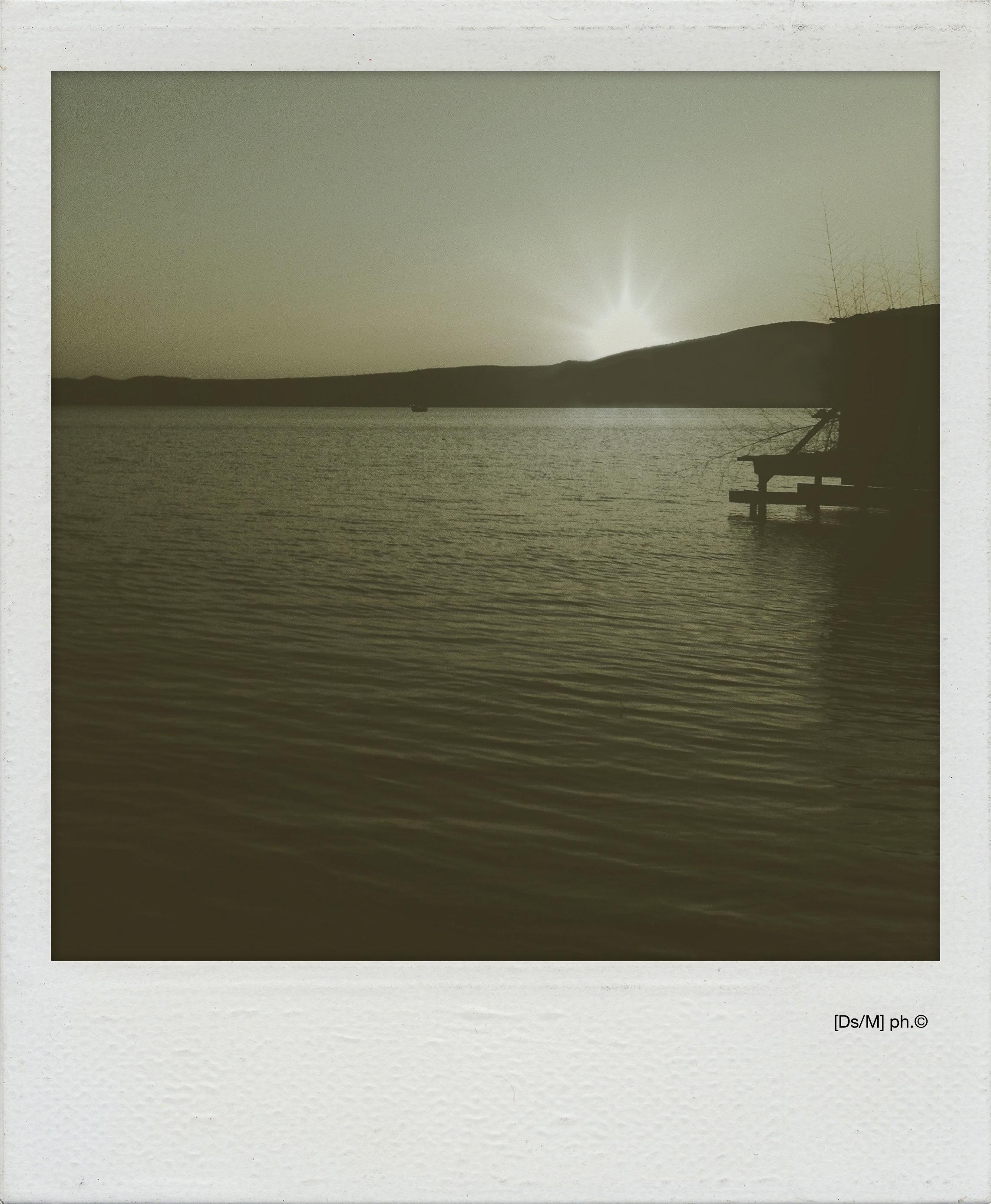 Massimiliano Tuveri ~ Lake
