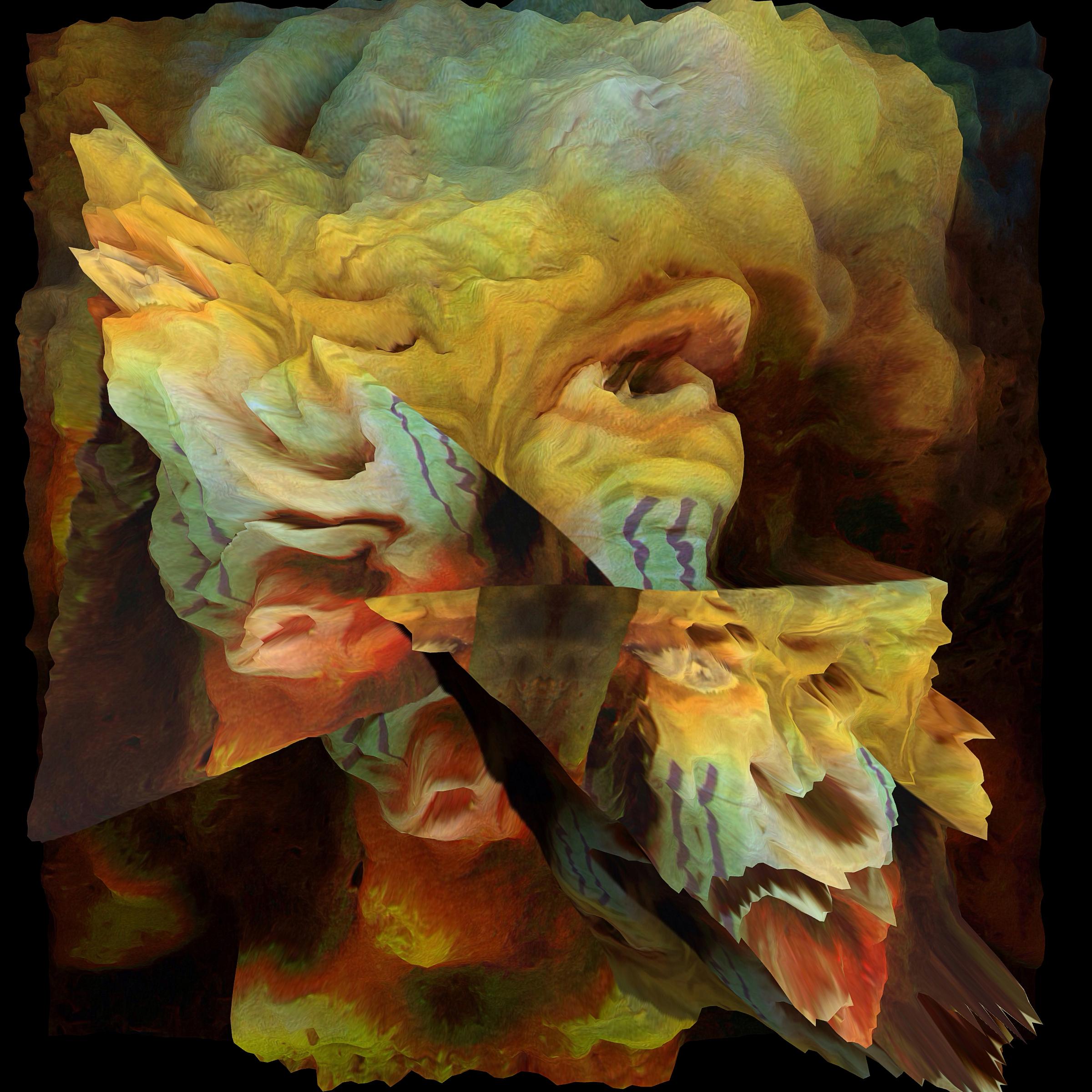Andrea Koerner ~ Deconstructing Life
