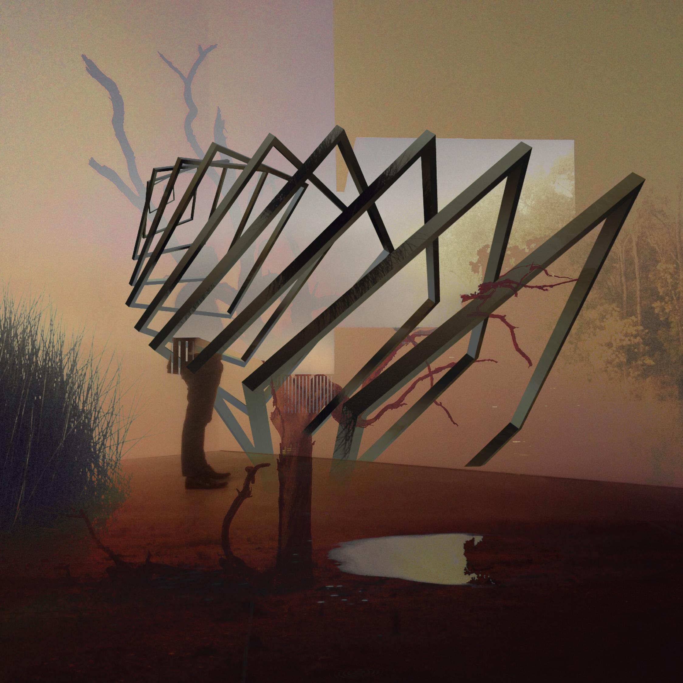 Glenn Homann ~ Ghostful Hear and Runaway