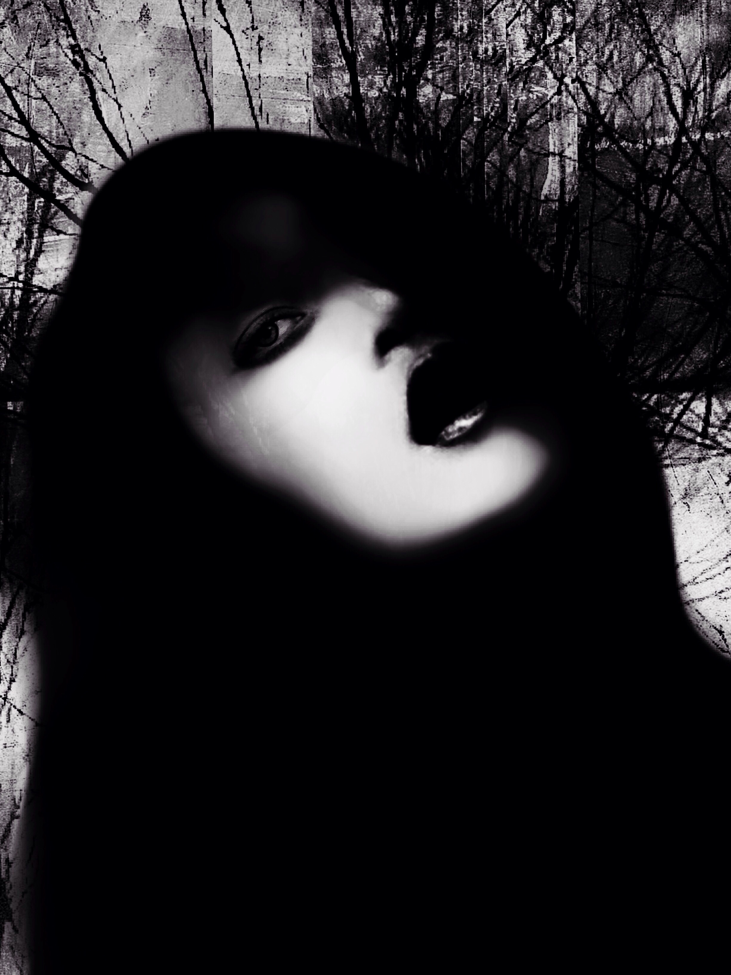 Roger Guetta ~ Sad Eyed Lady Of The Lowlands