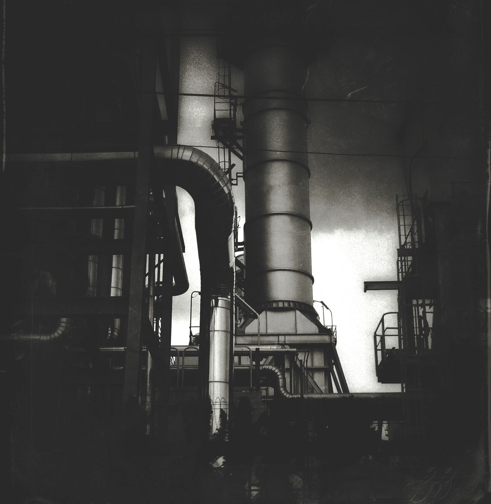 Mark Daniels ~ Pipe Dream