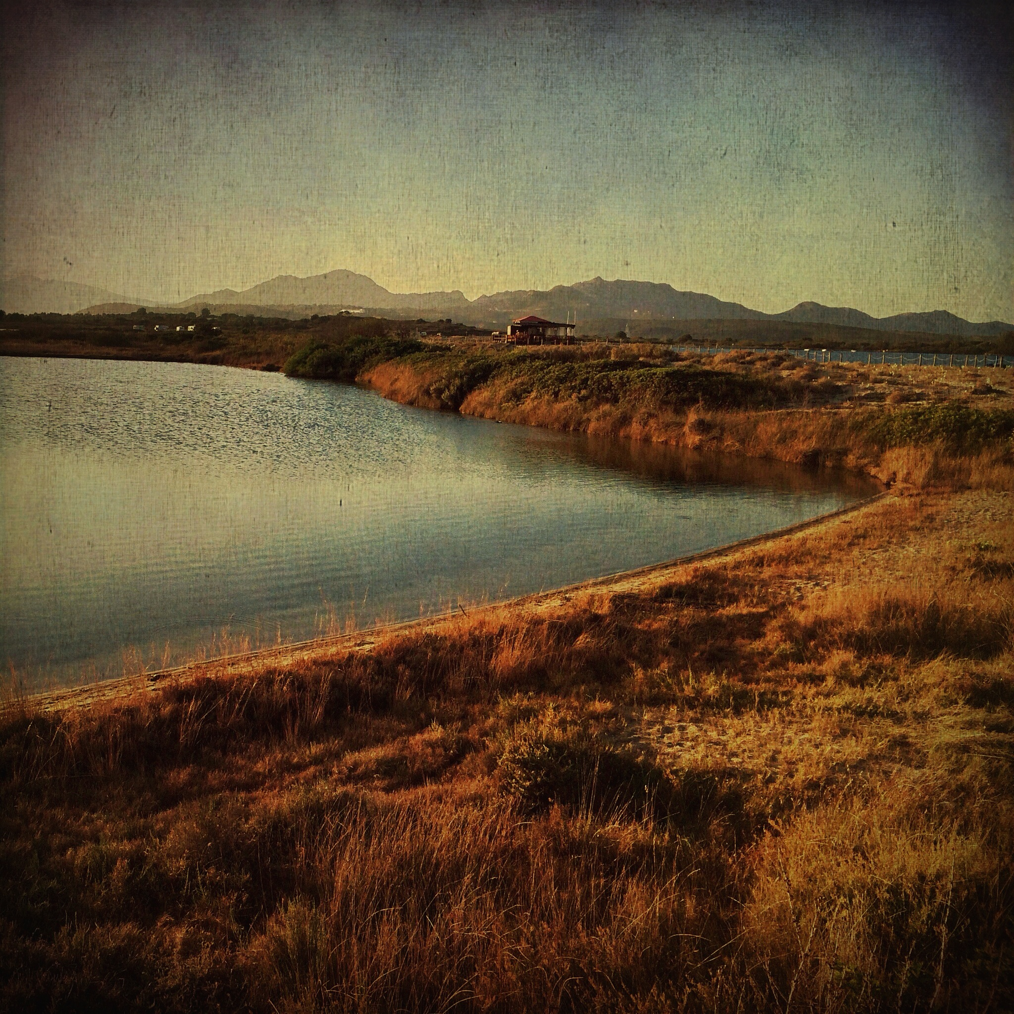 Gianluca Ricoveri ~ Landscape 646