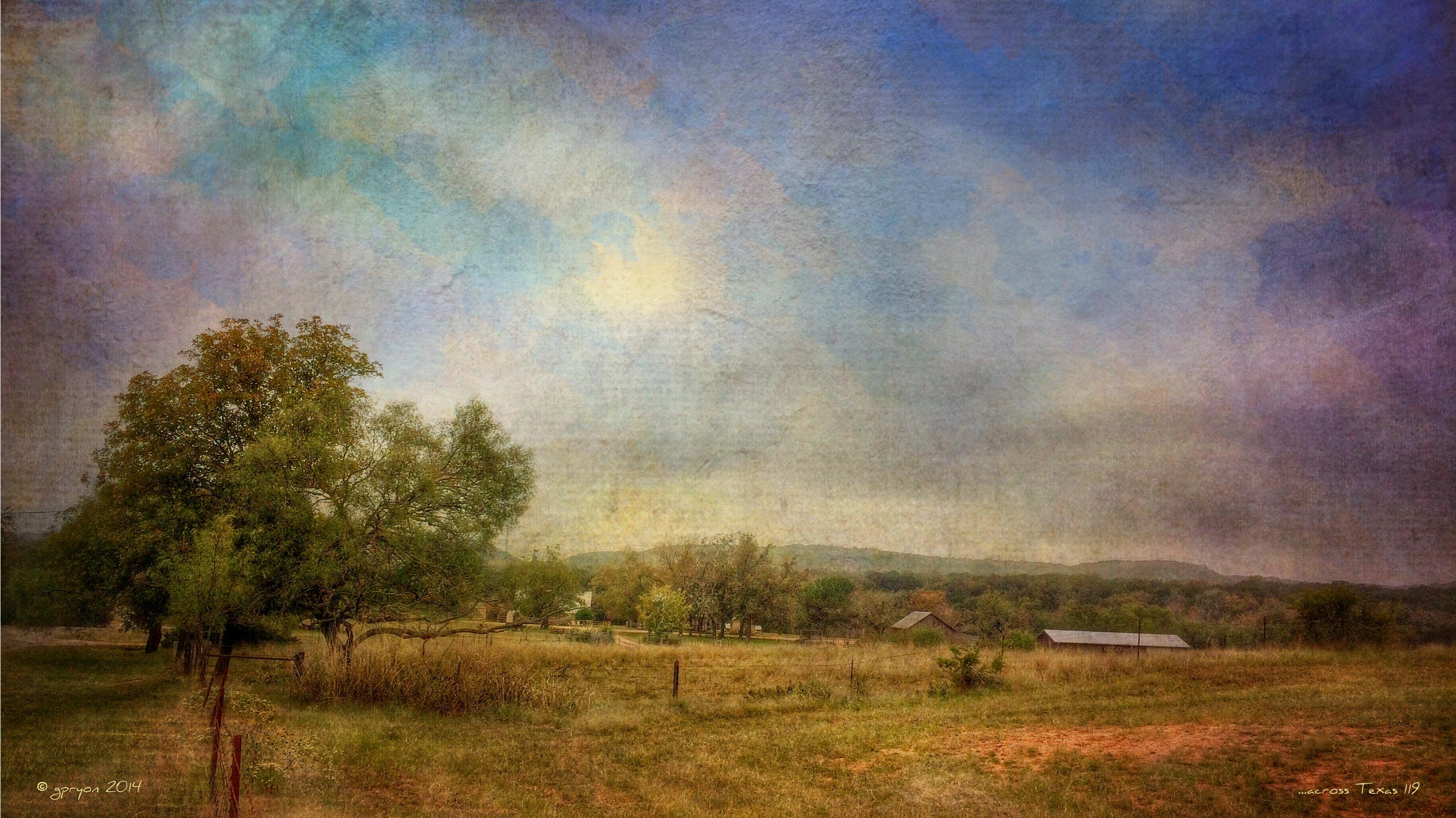 Garry Ryon ~ … around Texas 119