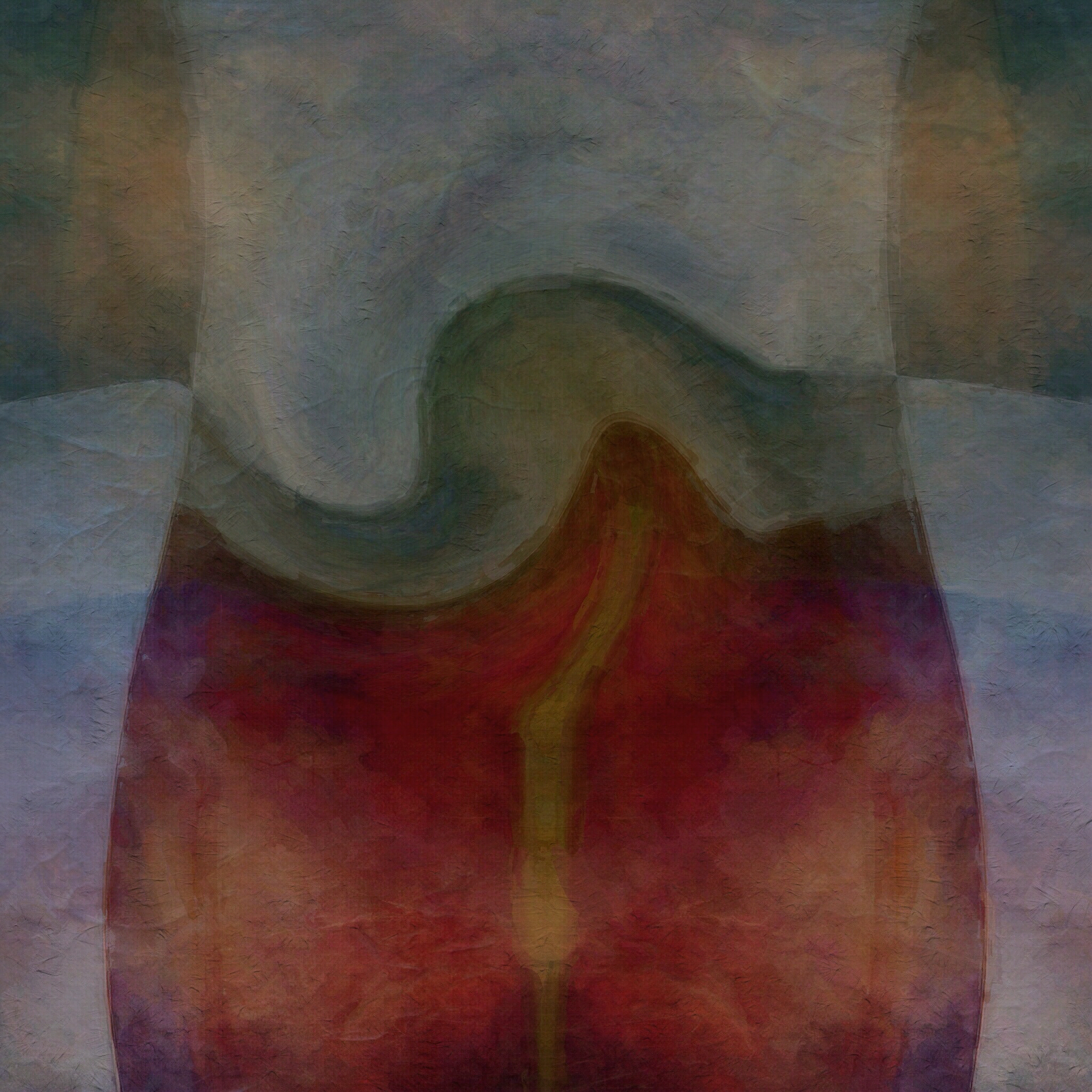 Barbara duBois ~ Untitled III