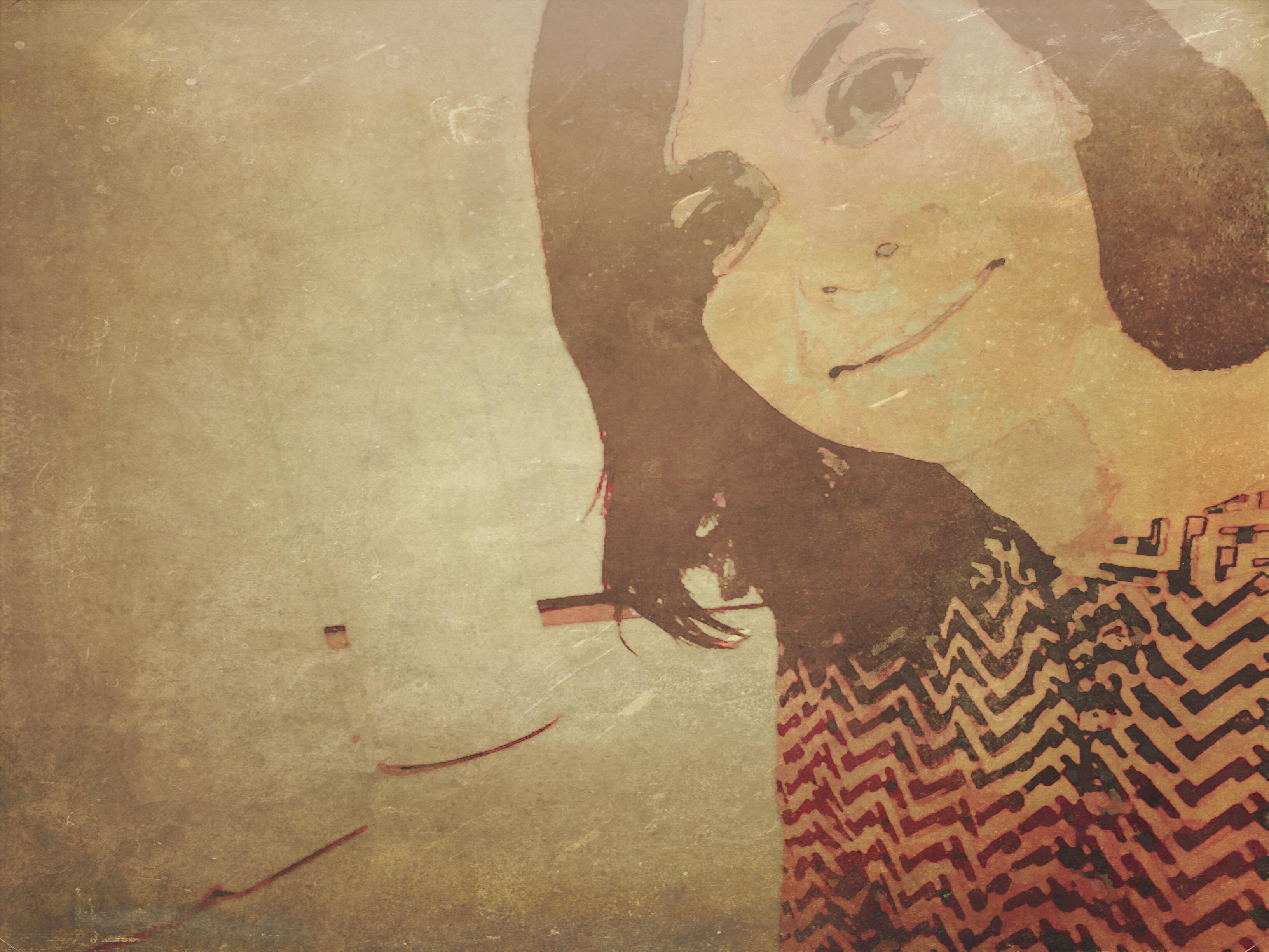 Aldo Pacheco ~ La Sonrisa de Pilar