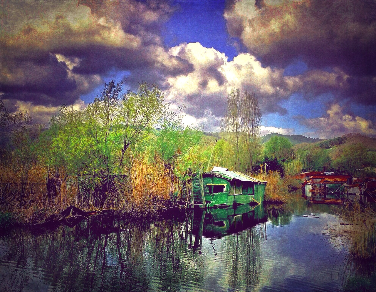 {daily pic} Gianluca Ricoveri ~ Landscape 826