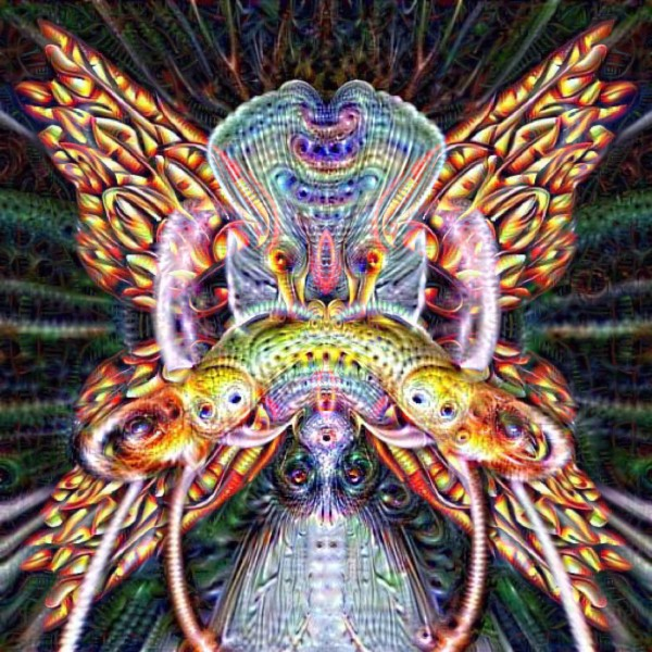 T. Wendell Peek ~ A Reversal Of Entropy