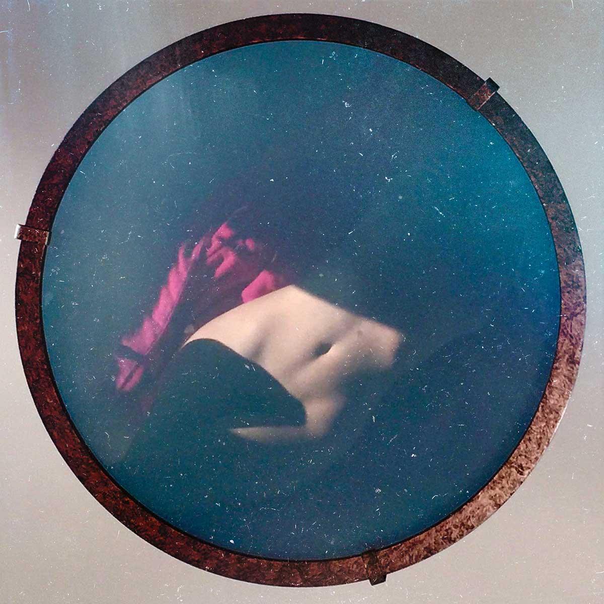 {gallery} Kirsten Fenton ~ Poetry Through A Porthole Series