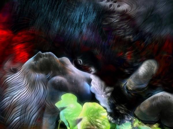 Gladys Constanten ~ Mermaid's Rapture