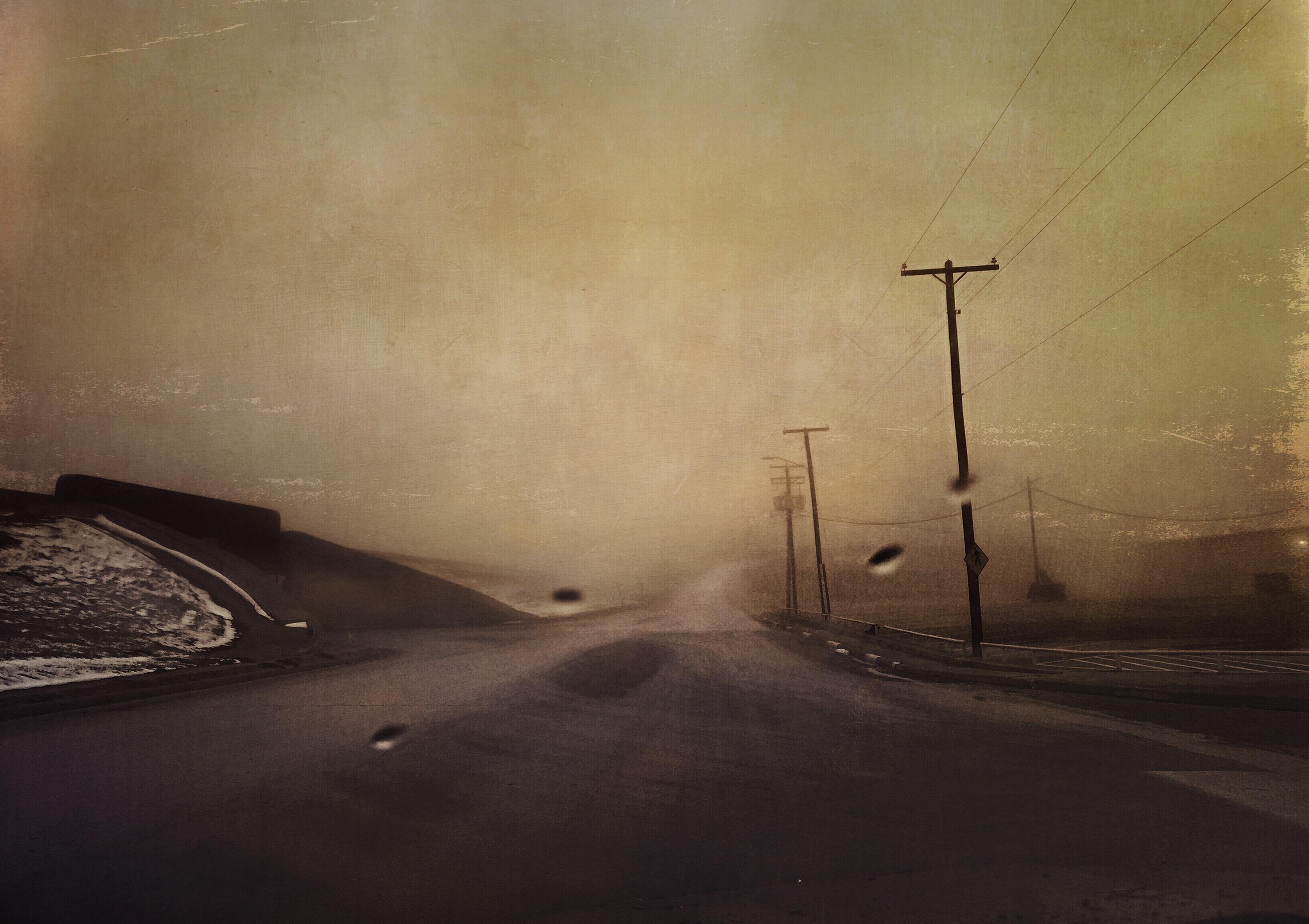 Judy Green ~ Desolate