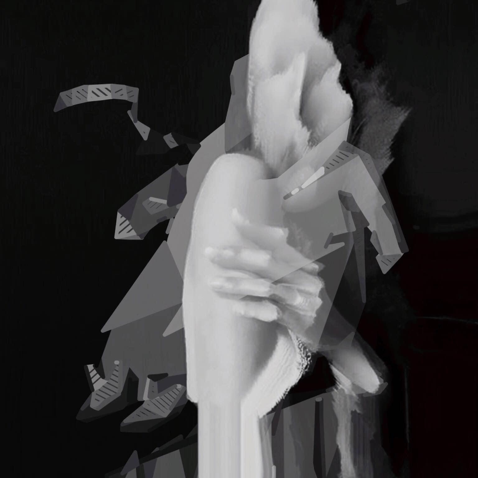 Meri Walker ~ I've Got Scars That Can't Be Seen