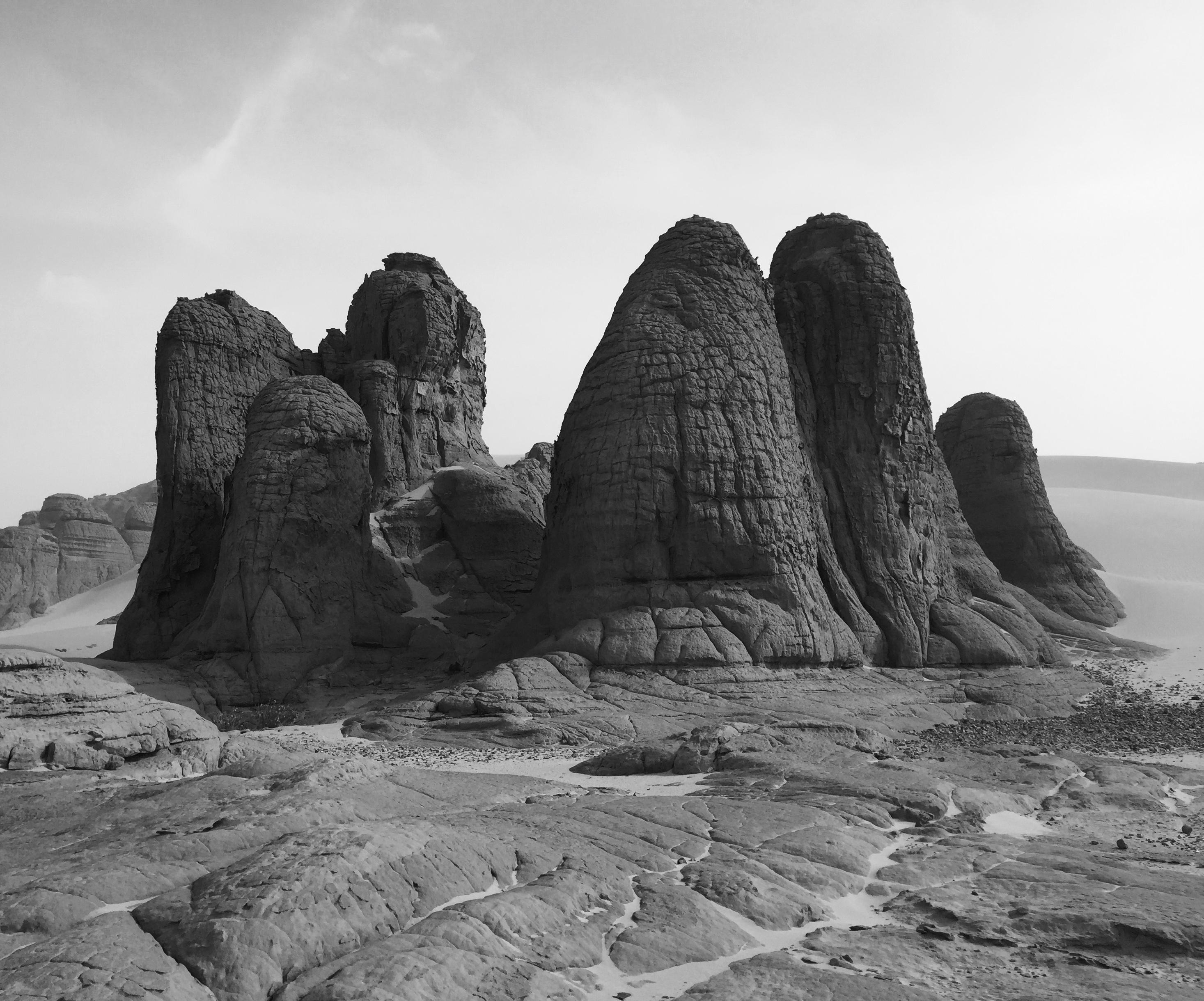 Yacine Bouaziz ~ Tamanrasset Desert 2
