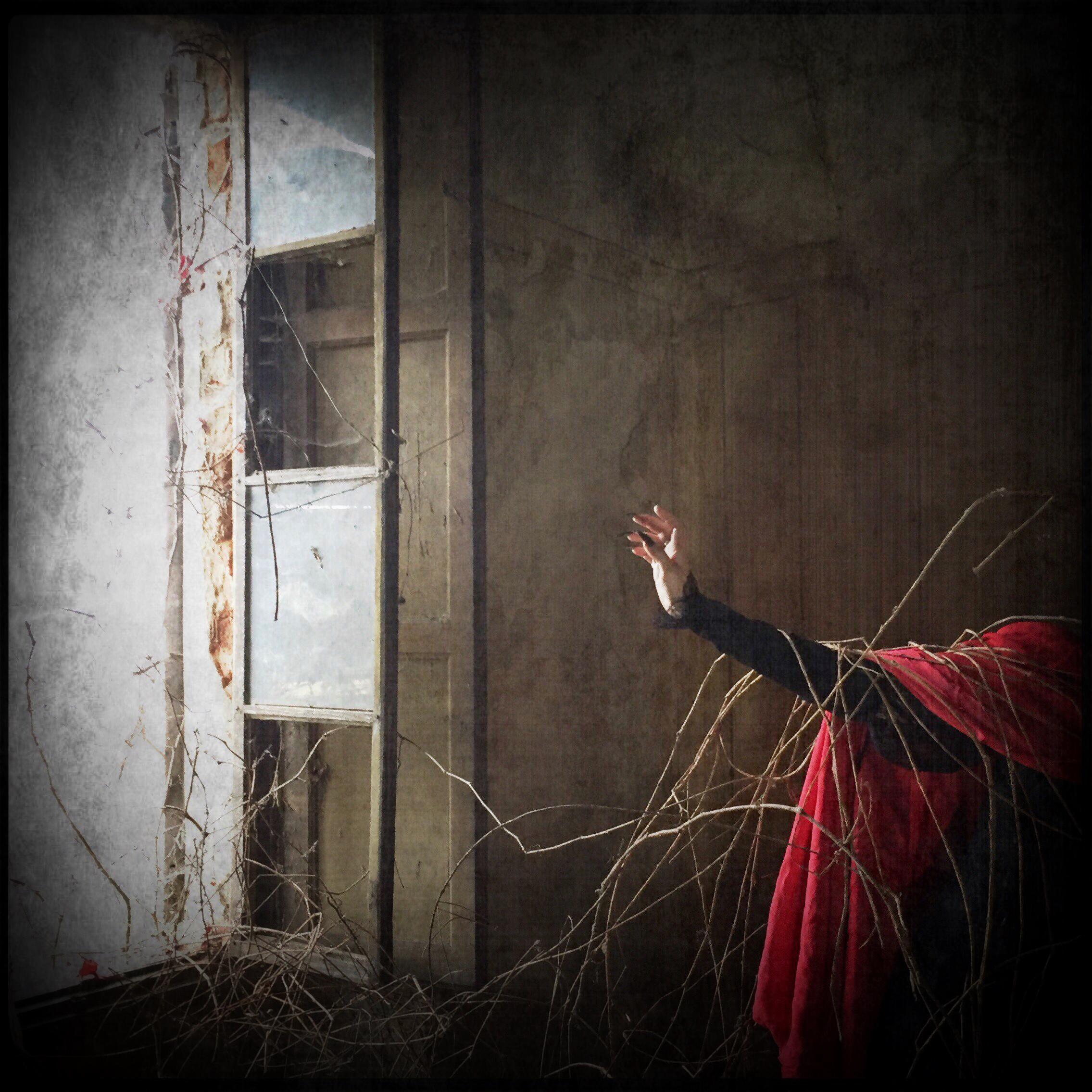 Federica Corbelli ~ Talk to me