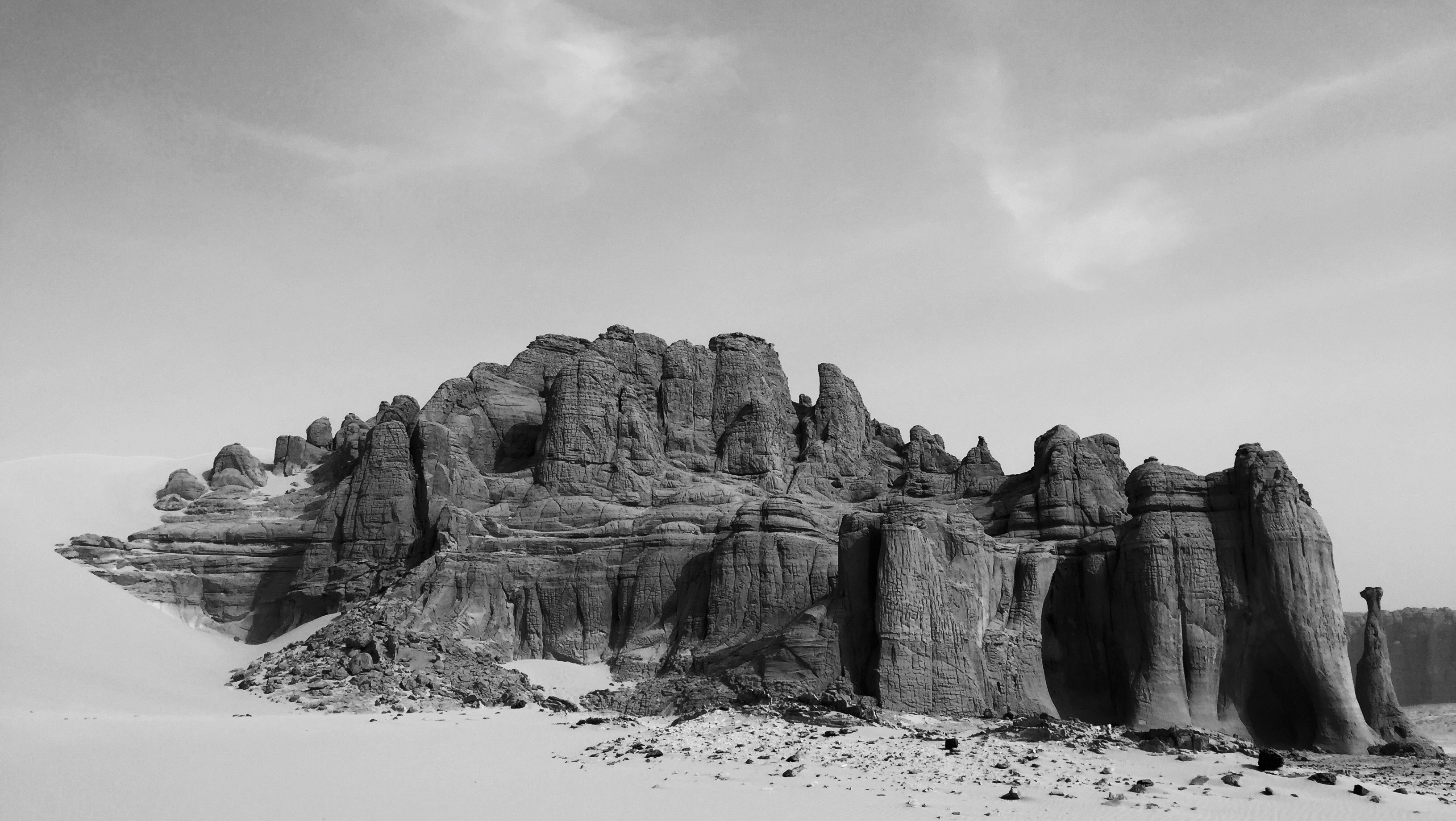 Yacine Bouaziz ~  The Fortress