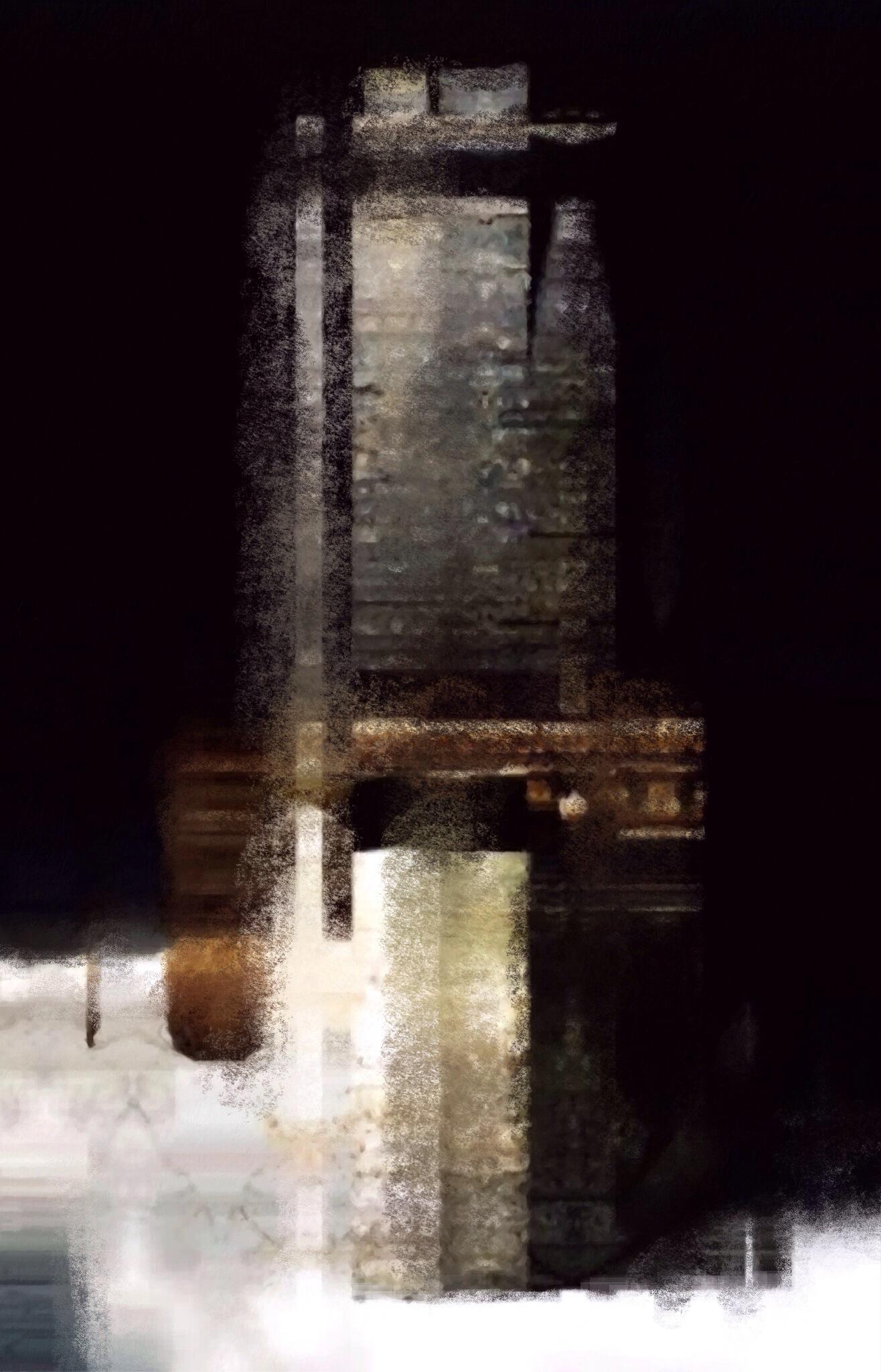 Judy Green ~ Untitled