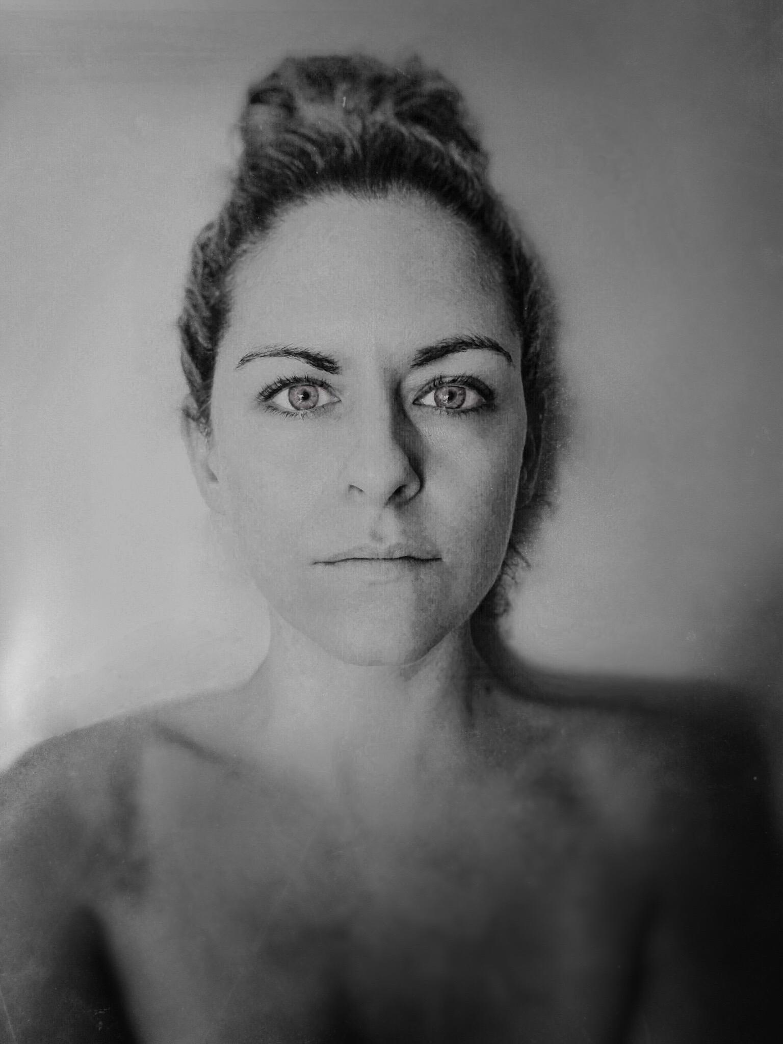 Kirsten Fenton ~ In My Flesh