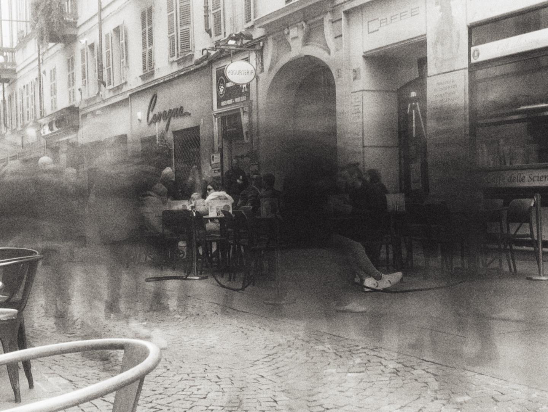 Davide Capponi ~ Birds of passage 3