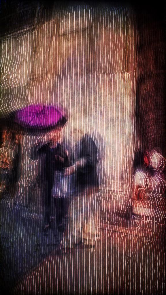 Davide Capponi ~ Illusions of the road 4
