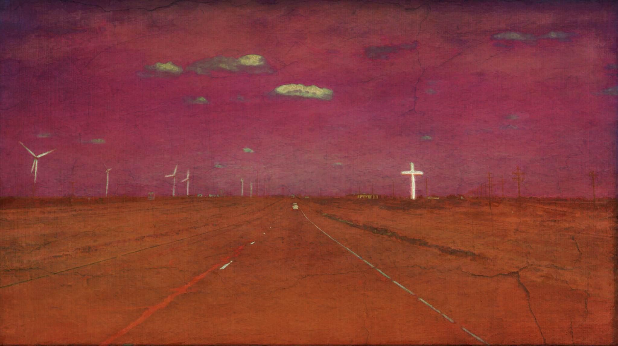 Barbara duBois ~ Groom, Texas