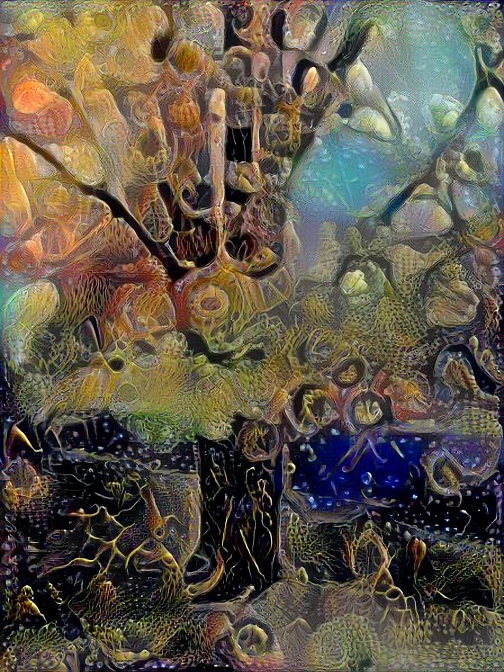 T. Wendell Peek ~ Speculative Evolution