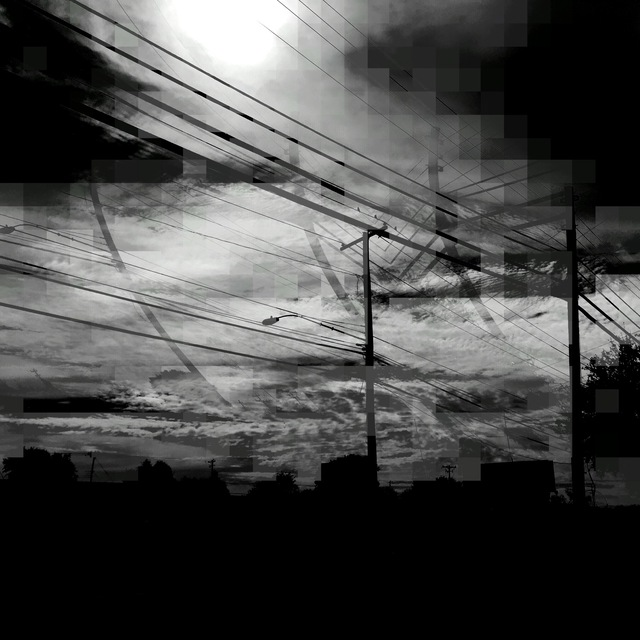 Andrew Lucchesi ~ Troubled Sky
