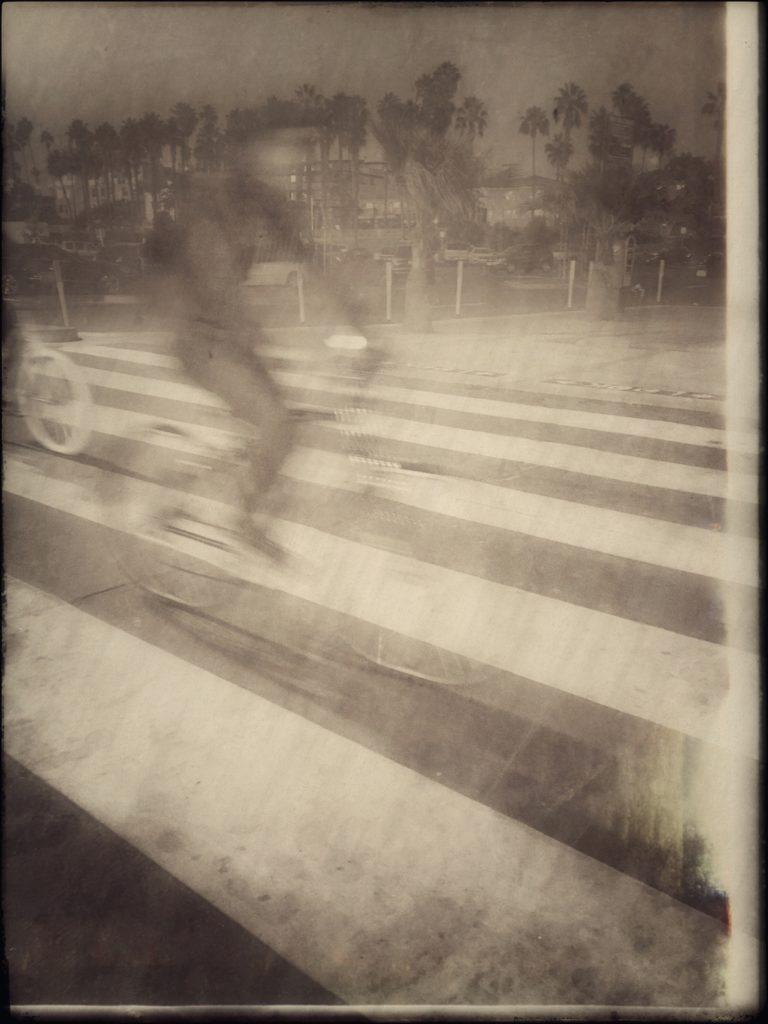 Lisa Peters ~ Escape Has Velocity
