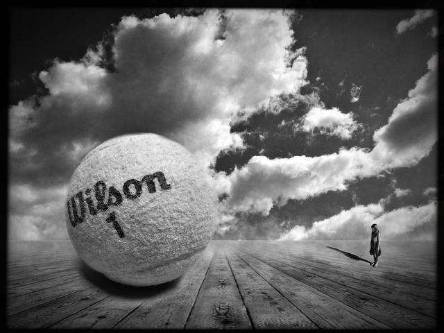 Chad Rankin ~ Wilson