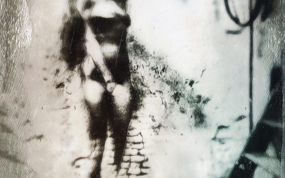 Nico Brons ~ Ghost