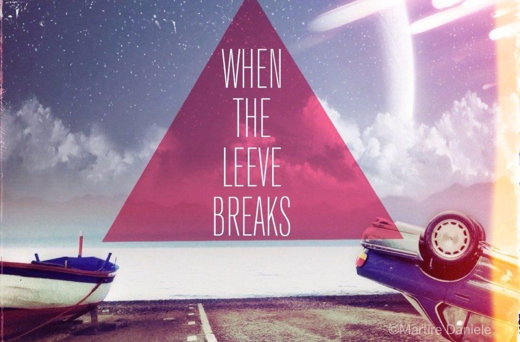 {en vedette} Daniele Martire ~ When The Levee Breaks