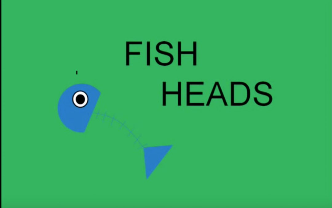 {video} Barnes & Barnes ~ Fish Heads