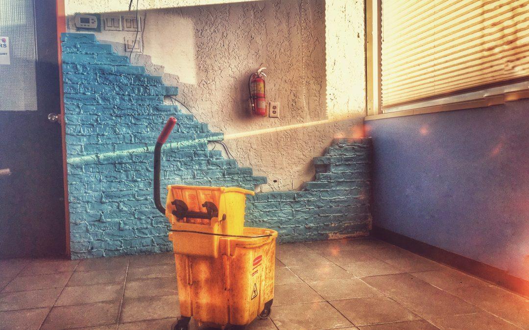 Aldo Pacheco ~ The Transformers – The Revenge of Mega-mop-bucket