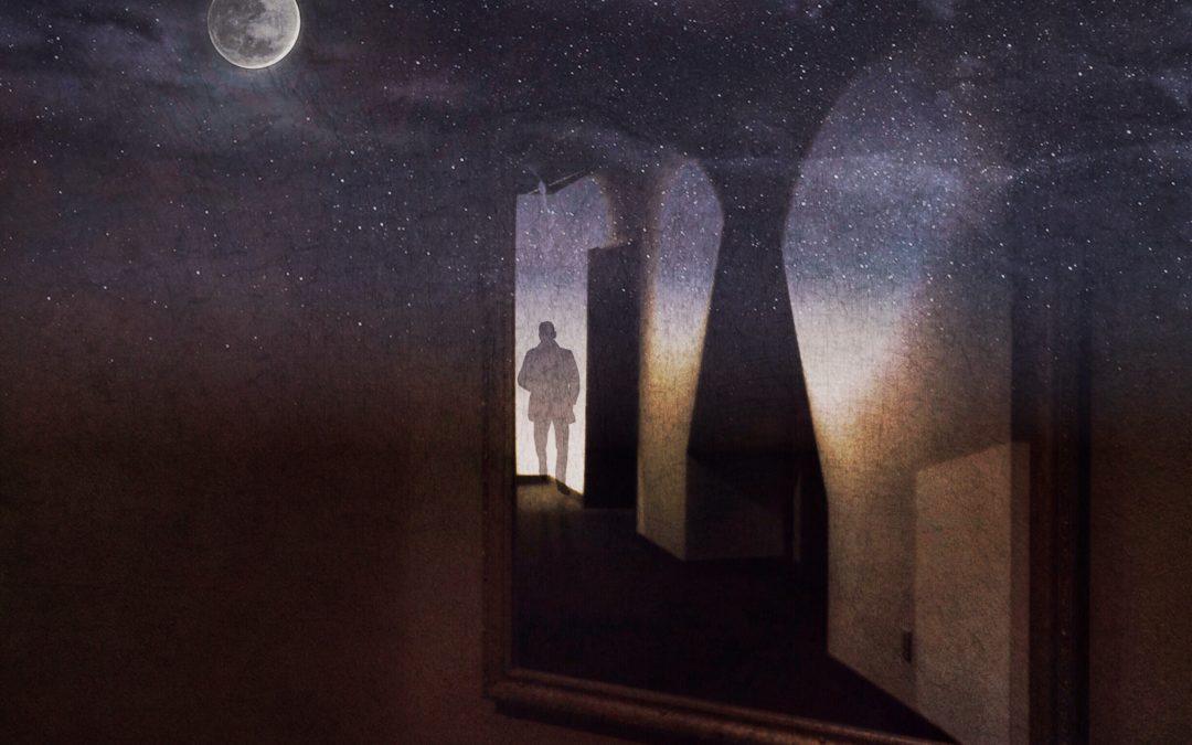 Barbara duBois ~ Hunger Moon