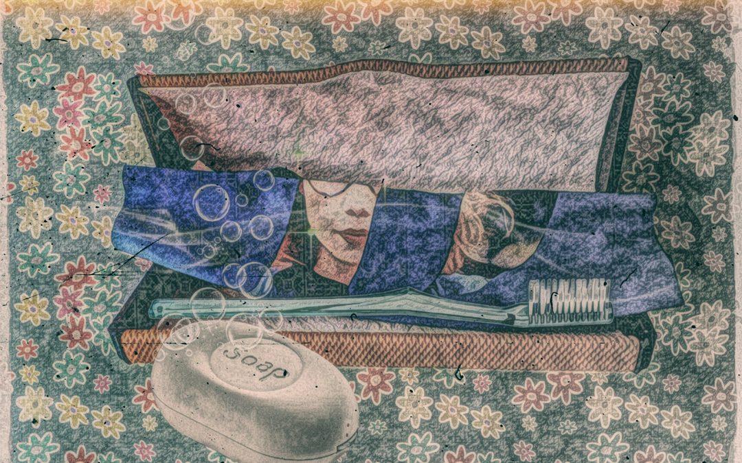 Jan Uiterwijk ~ The body clean survival kit