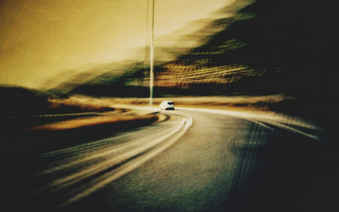 Leon Williams ~ Heading north.