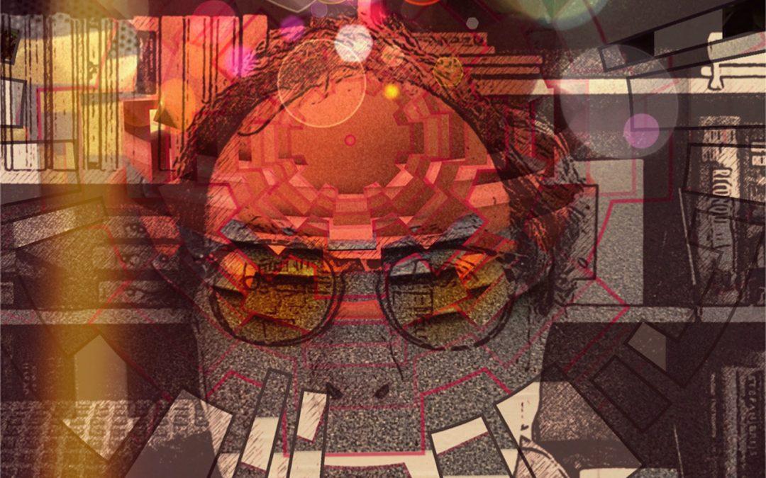 Jan Uiterwijk ~ Another filter bubble experience