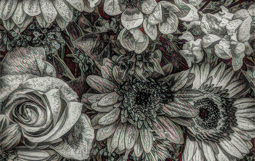 Jan Uiterwijk ~ Your florist loves you (1 of 3) 3