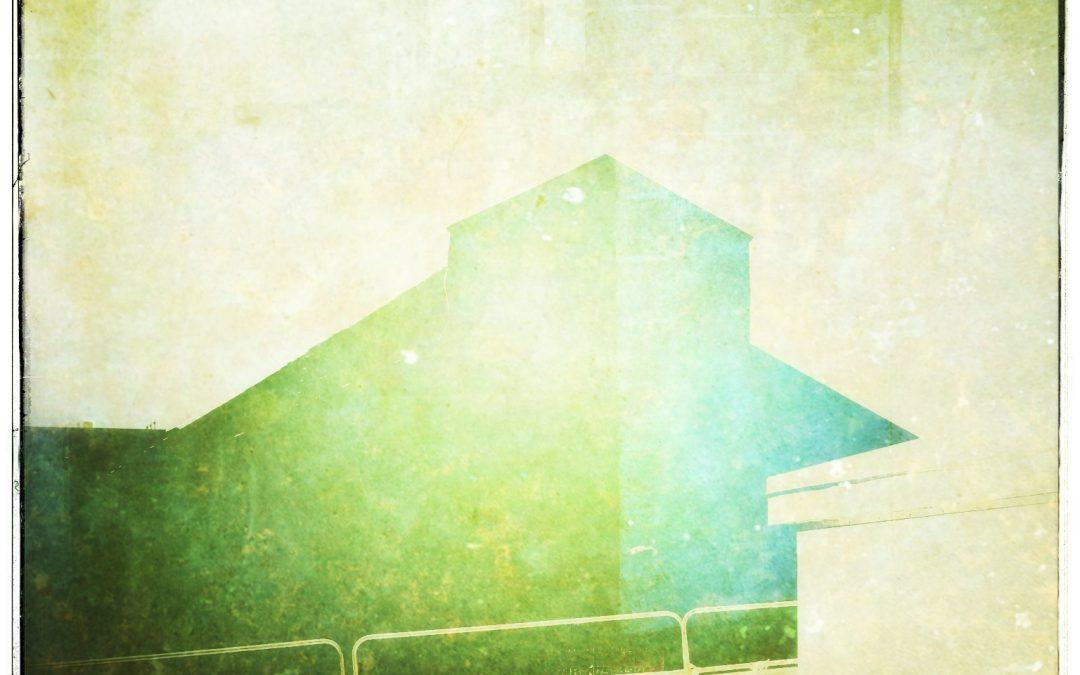 Adam Mead ~ Vanishing