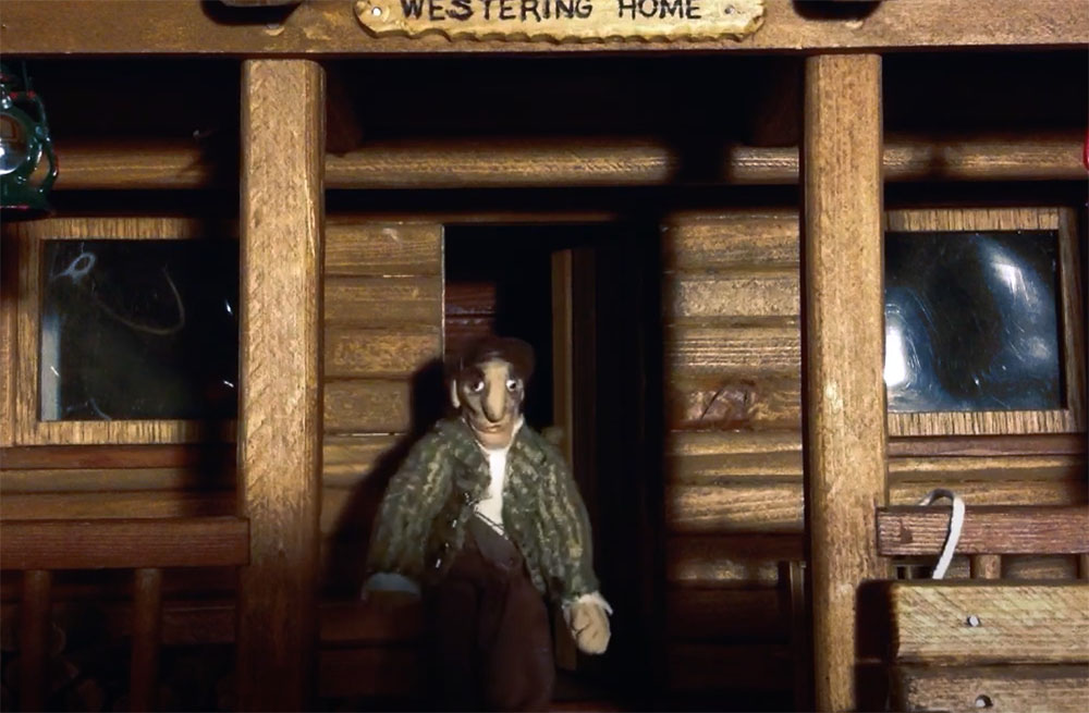 {video} Craig Anthony Perkins ~ The Haunting at Danford Cabin