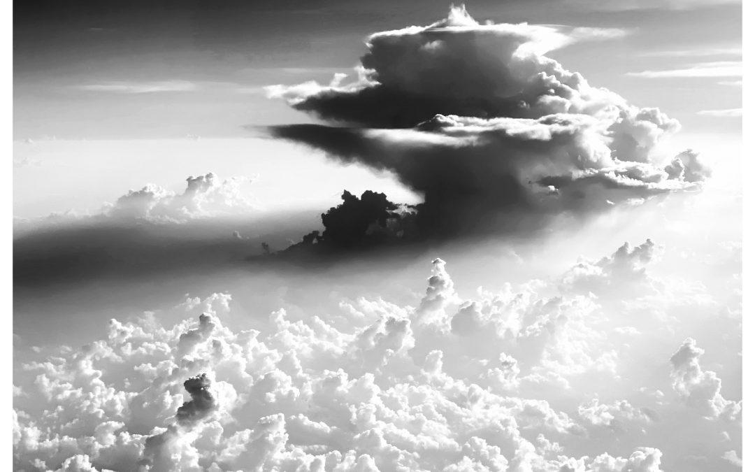 {sunday} Adam Mead ~ Boom! 30,000 Feet