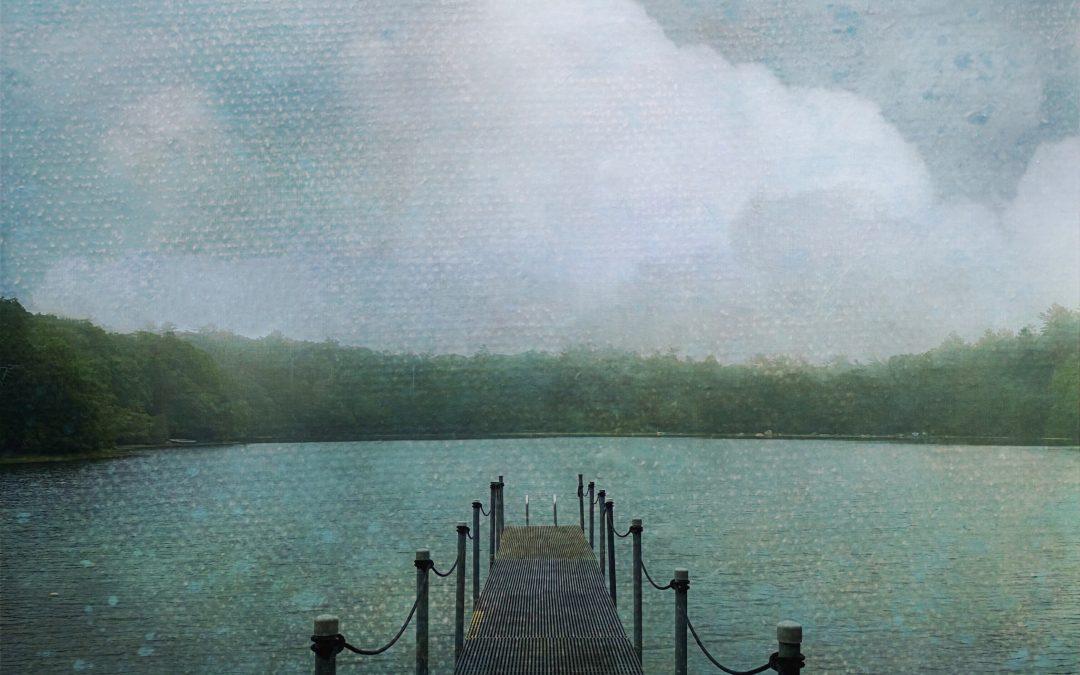 Barbara duBois ~ Ice House Pond