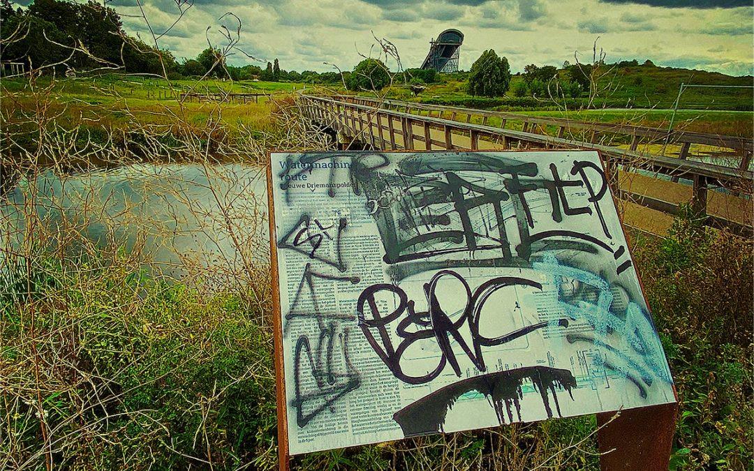 Jan Uiterwijk ~ And what's your problem?